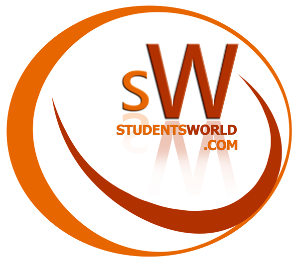 LOGO studentsworld
